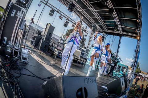 abba tribute band portsmouth