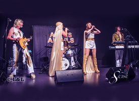 abba tribute act acts